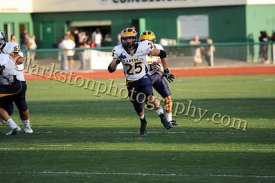 2013 Clarkston Varsity Football vs  WB Image 101
