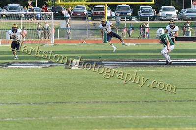 2013 Clarkston Varsity Football vs  WB Image 046
