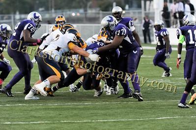 2013 Clarkston Varsity Football vs  Pontiac Creek  016