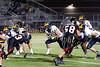 2013 Clarkston Varsity Football vs  Troy  362