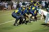 2013 Clarkston Varsity Football vs  Lake Orion  362