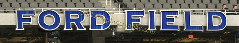 2013 Clarkston Varsity Football vs  CC  0065