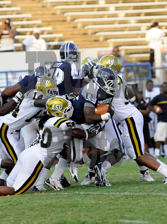 Alabama State University vs. Jackson State University 09/07/2013