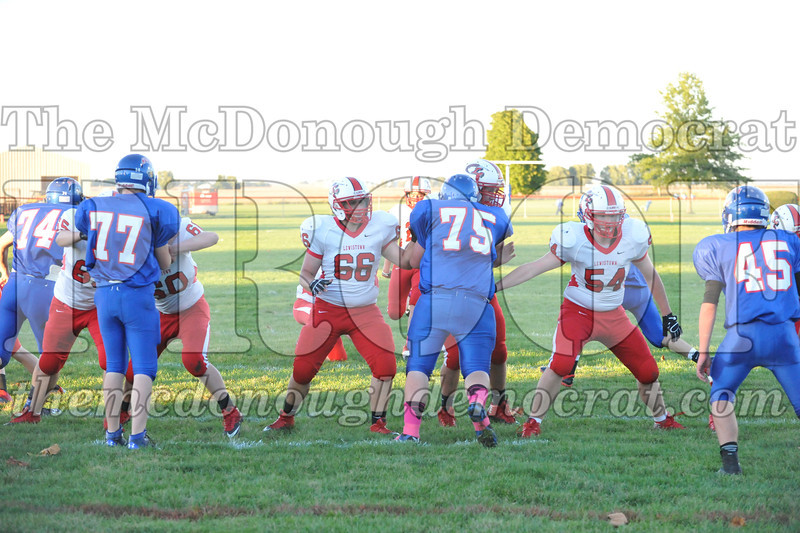 HS B Fb Jv BPC vs Lewistown 10-07-13 039