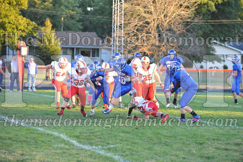 HS B Fb Jv BPC vs Lewistown 10-07-13 046