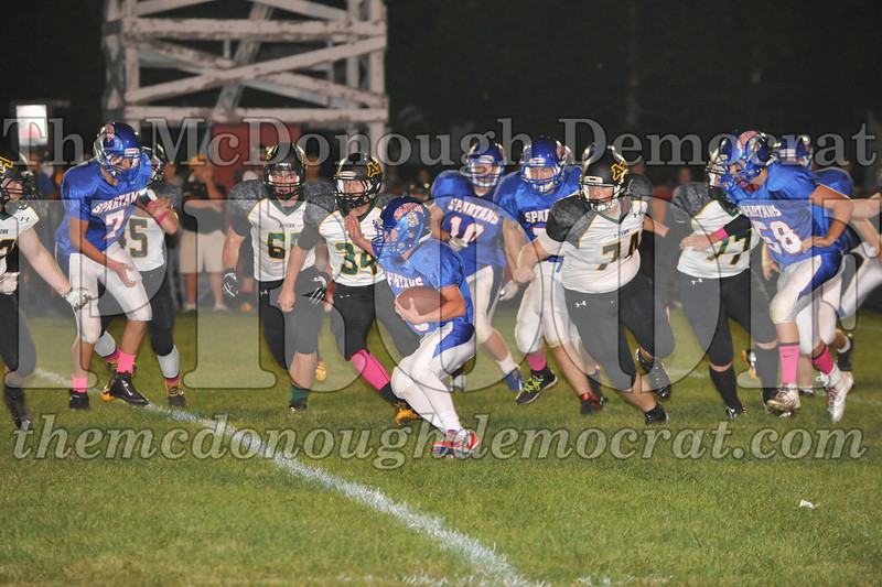 HS B Fb V BPC vs Atown 10-11-13 007