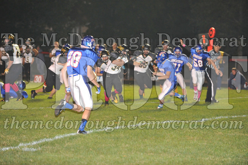 HS B Fb V BPC vs Atown 10-11-13 001