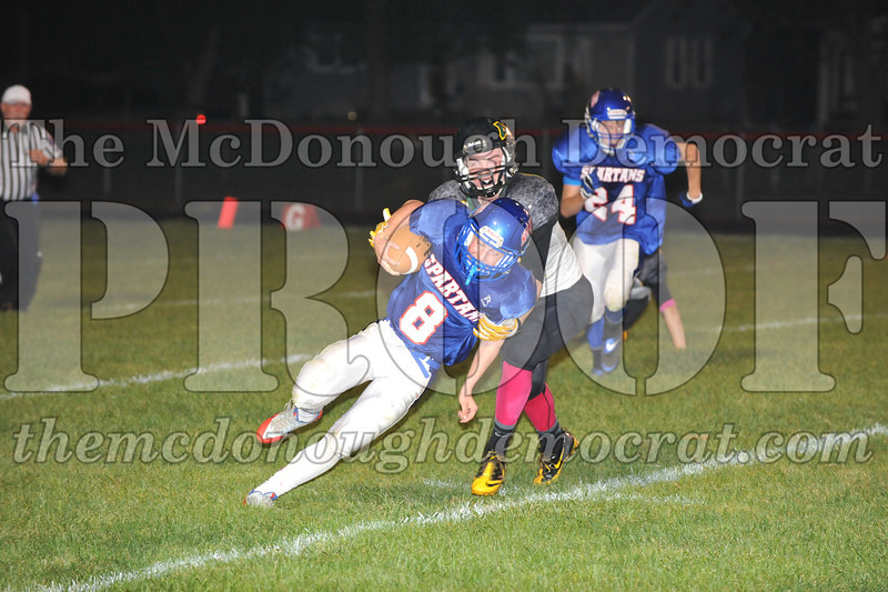 HS B Fb V BPC vs Atown 10-11-13 037