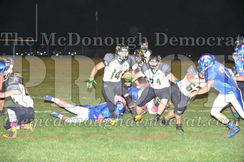 HS B Fb V BPC vs Atown 10-11-13 003