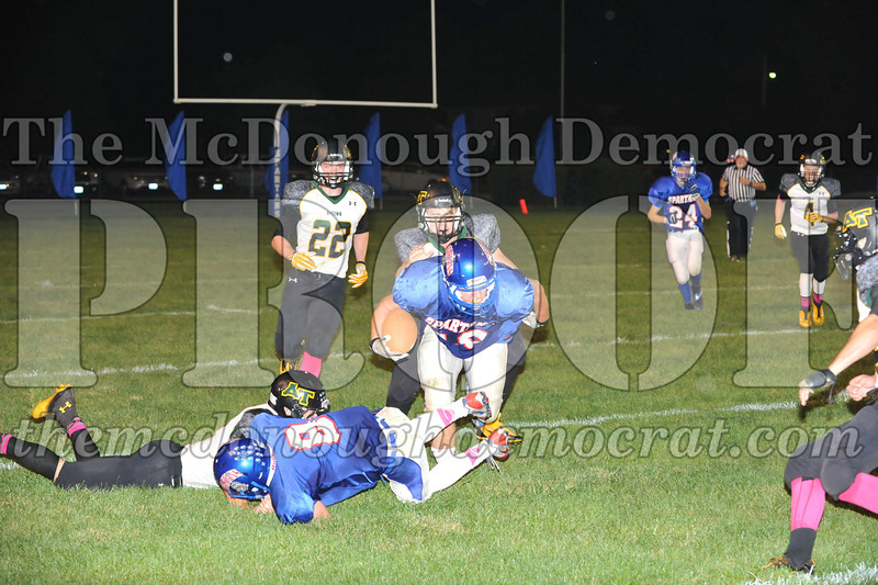 HS B Fb V BPC vs Atown 10-11-13 035