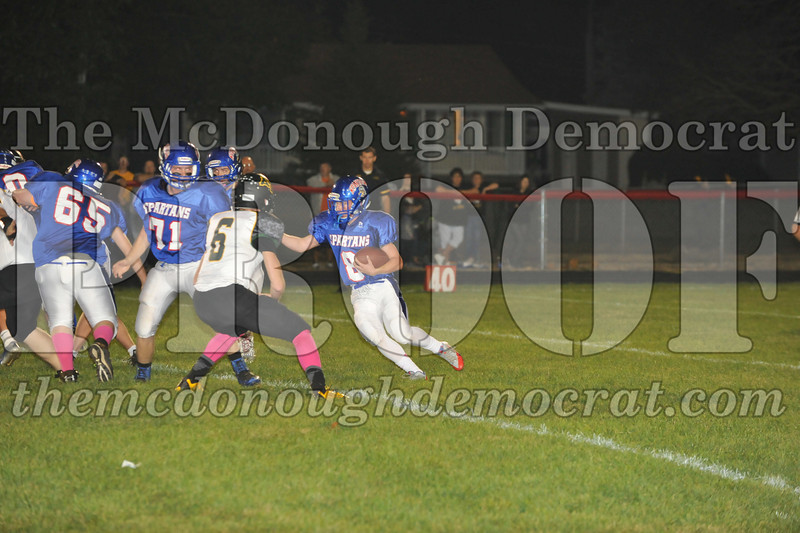 HS B Fb V BPC vs Atown 10-11-13 006