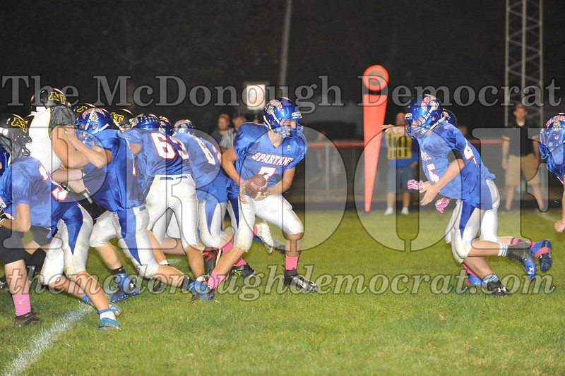 HS B Fb V BPC vs Atown 10-11-13 053