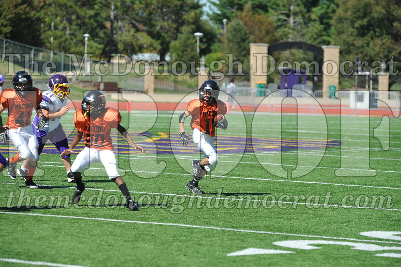GS B Fb Macomb Orange vs Rushville White 09-29-13 060