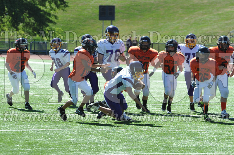 GS B Fb Macomb Orange vs Rushville White 09-29-13 013