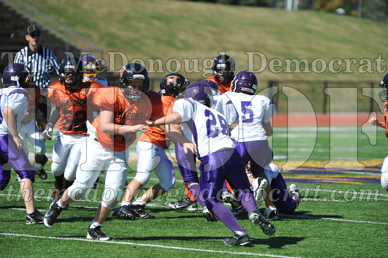 GS B Fb Macomb Orange vs Rushville White 09-29-13 058