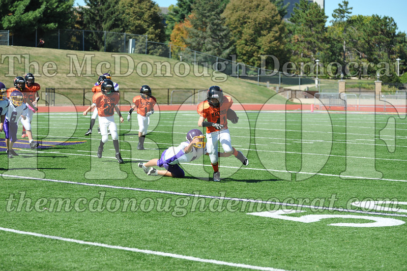 GS B Fb Macomb Orange vs Rushville White 09-29-13 043