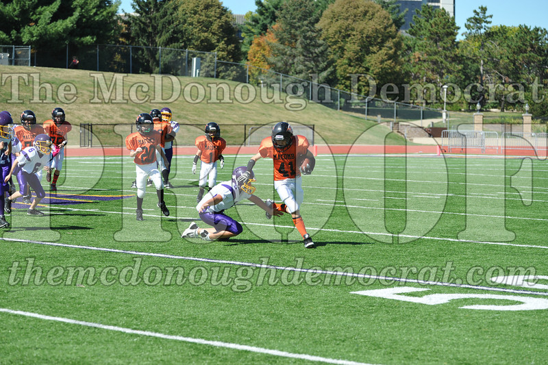 GS B Fb Macomb Orange vs Rushville White 09-29-13 042