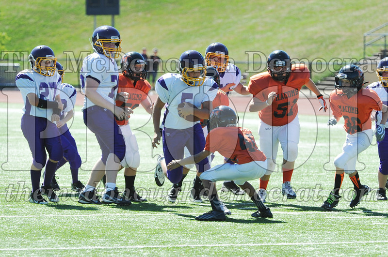 GS B Fb Macomb Orange vs Rushville White 09-29-13 011