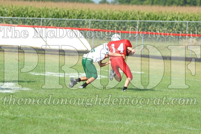 JH B Fb 7g BPC vs Lewistown 08-31-13 045