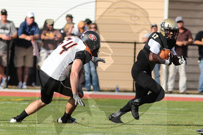 UNCP plays Tusculum  on Saturday, November 2nd, 2013. Tusculum_0674.jpg