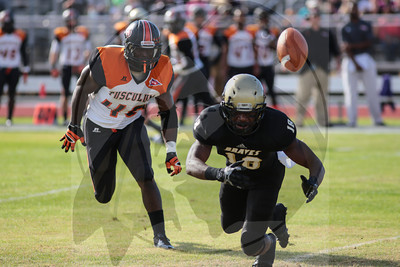 UNCP plays Tusculum  on Saturday, November 2nd, 2013. Tusculum_0569.jpg