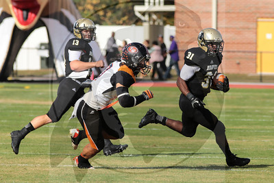 UNCP plays Tusculum  on Saturday, November 2nd, 2013. Tusculum_0608.jpg