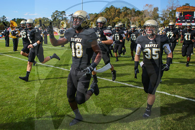 UNCP plays Tusculum  on Saturday, November 2nd, 2013. Tusculum_0499.jpg