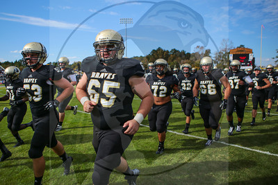 UNCP plays Tusculum  on Saturday, November 2nd, 2013. Tusculum_0514.jpg