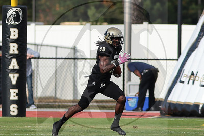 UNCP plays Tusculum  on Saturday, November 2nd, 2013. Tusculum_0665.jpg