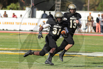 UNCP plays Tusculum  on Saturday, November 2nd, 2013. Tusculum_0606.jpg