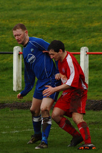 Johnstone Burgh 1 Carluke Rovers 2 Stagecoach West of Scotland League Central District  First Division Keanie Park 22/03/2014