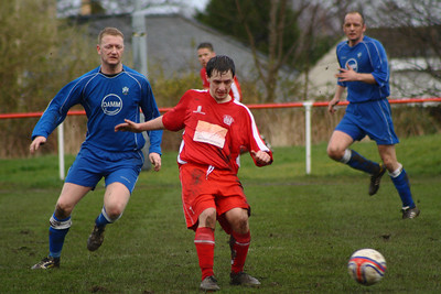 John McStay  Johnstone Burgh 1 Carluke Rovers 2 Stagecoach West of Scotland League Central District  First Division Keanie Park 22/03/2014