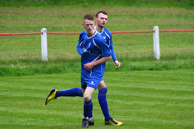 Johnstone Burgh 1 Lanark Utd 5 Stagecoach West of Scotland League Central District  First Division Keanie Park 17/05/2014