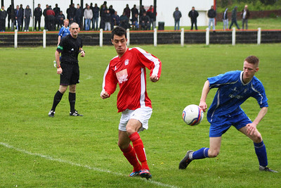 John Gibson  Johnstone Burgh 1 Lanark Utd 5 Stagecoach West of Scotland League Central District  First Division Keanie Park 17/05/2014