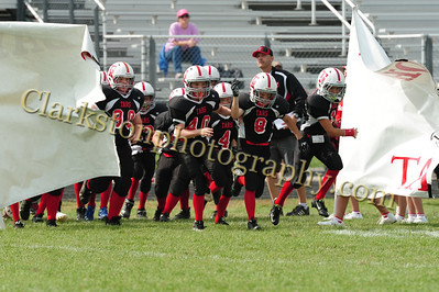 2014 Anchor Bay Football 2014- Black 014