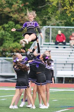 BVT Cheerleaders