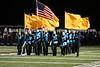 2014 Seniors Football Cheer and Band 017