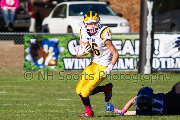 2014 - Football
