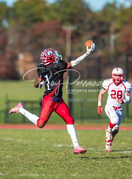 East Islip vs Bellport 1st half photos