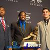 2014 Heisman Trophy Media Weekend - At NY Marriott Marquis (12.13.14)