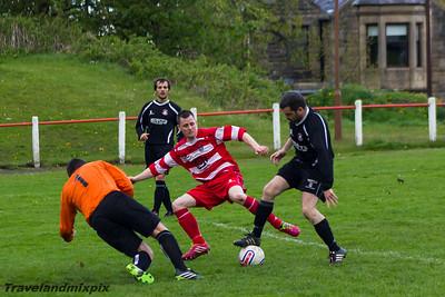 Johnstone Burgh 2 Port Glasgow 1 Stagecoach West of Scotland League Central District Second Division Keanie Park 13/05/2015