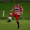 Johnstone Burgh 2 Vale of Leven 3<br /> Central Sectional League Cup<br /> Keanie Park<br /> 16/08/2014