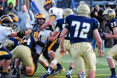 2014 Clarkston Football vs  Stoney Creek 103