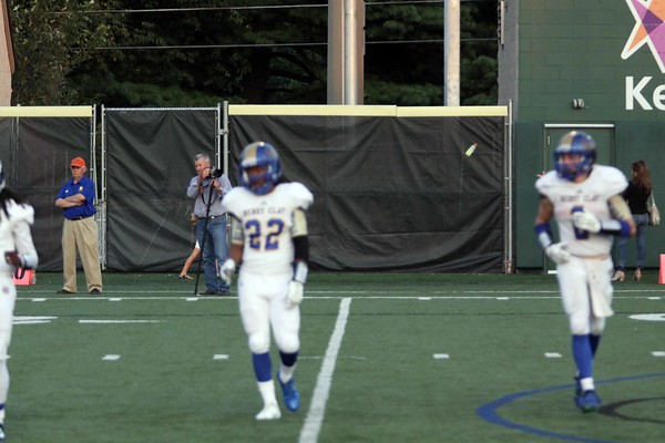 2015 08 29 St X vs Henry Clay