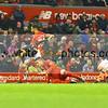 Liverpool v Exeter City