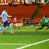 Barnsley v Coventry City