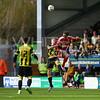 Burton Albion v Barnsley