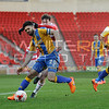 Doncaster Rovers v Shrewsbury Town