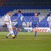 Oldham Athletic v Gillingham