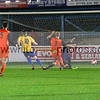 Stocksbridge goal scored by number 10 Joe Lumsden
